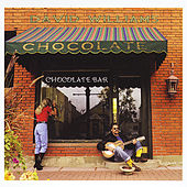 Chocolate Bar by David Williams