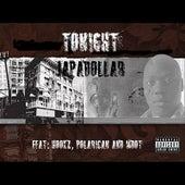Tonight by Japadollar