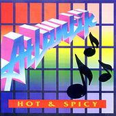 Play & Download Hot & Spicy by Atlantik | Napster