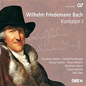 Play & Download Bach: Cantatas, Vol. 1 by Various Artists | Napster