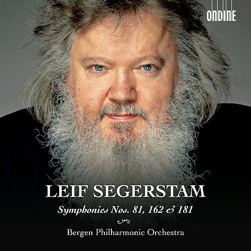 Play & Download Segerstam: Symphonies Nos. 81, 162 & 181 by Robert Schumann | Napster