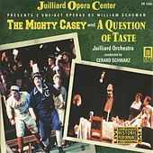 Schuman: The Mighty Casey - A Question of Taste by Various Artists