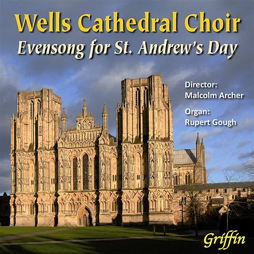 Evensong for St. Andrew's Day by Various Artists
