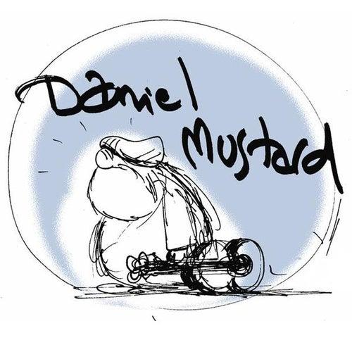 Daniel Mustard EP by Daniel Mustard