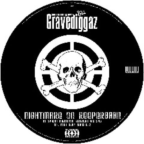 Nightmare on Reeperbahn by Gravediggaz