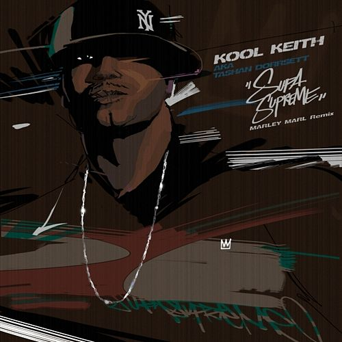 Play & Download Supa Supreme (Marley Marl Remix) by Kool Keith | Napster