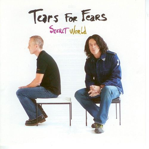 Secret World von Tears for Fears