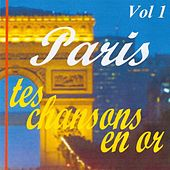 Play & Download Paris tes chansons en or volume 1 by Various Artists | Napster