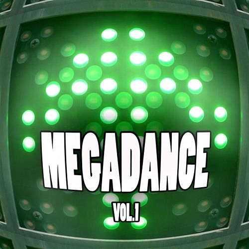 Megadance, Vol. 1 by Various Artists