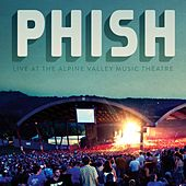 Phish: Alpine Valley 2010 by Phish
