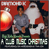 Play & Download Club Music Christmas by Diamond K | Napster