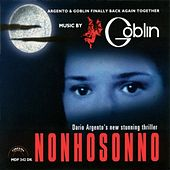 Play & Download Non ho sonno by Goblin | Napster