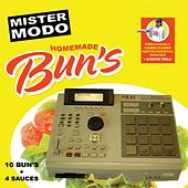 Play & Download Homemade Bun's by Mister Modo | Napster