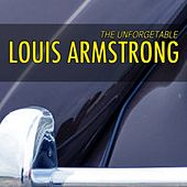 Unforgetable Louis Armstrong (Satchmo's Most Wanted) by Lionel Hampton