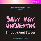 Smooth and Sweet, Classy Ballroom Tunes, Vol. 1 by Various Artists