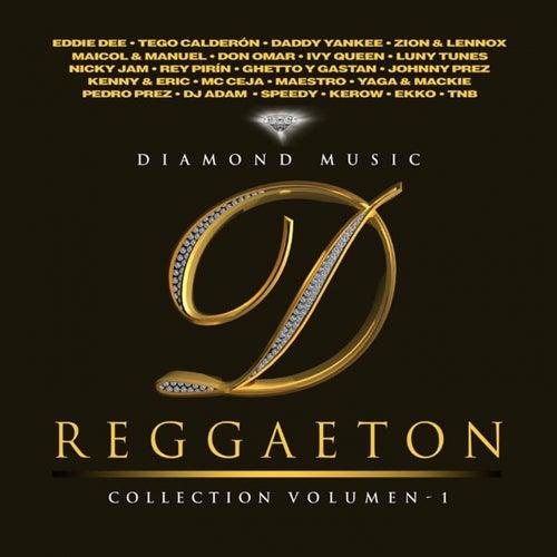 Reggaeton Diamond Collection by Various Artists