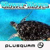 Slower Moves (Psychedelic Chillout) by Various Artists