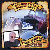 Play & Download Hot Rod Piano Boogie Baby by Paul Zerra | Napster