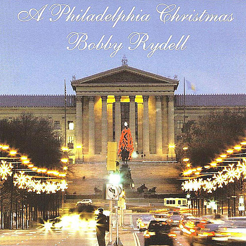 A Philadelphia Christmas by Bobby Rydell