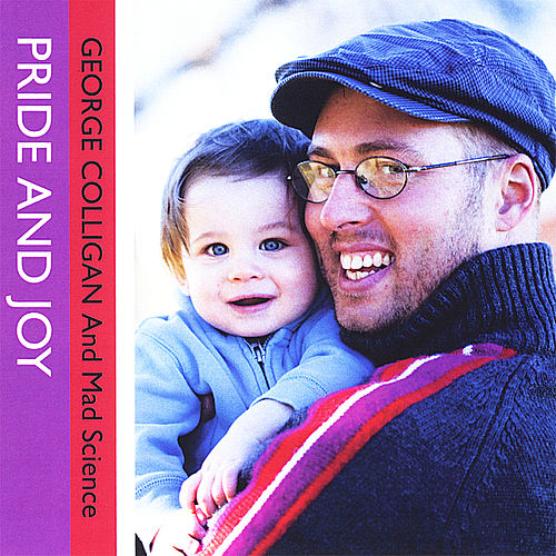 Play & Download Pride and Joy by George Colligan | Napster