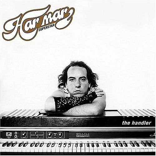 Play & Download The Handler by Har Mar Superstar | Napster