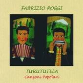 Canzoni popolari by Fabrizio Poggi