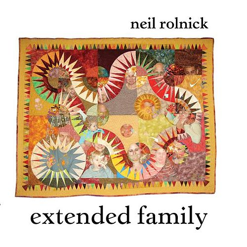 Play & Download Extended Family by Various Artists | Napster