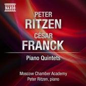 Ritzen & Franck: Piano Quintets by Peter Ritzen