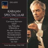 Play & Download Karajan Spectacular (1946-1958) by Herbert Von Karajan | Napster