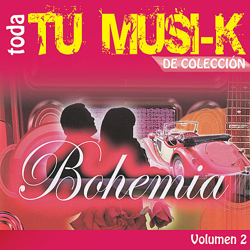 Tu Musi-k Bohemia, Vol. 2 by Various Artists