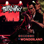 Wonderland by Sea Of Treachery