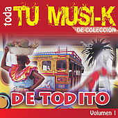 Play & Download Tu Musi-k De Todito, Vol. 1 by Various Artists | Napster