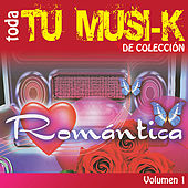 Tu Musi-k Romantica, Vol. 1 by Various Artists