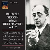 Rudolf Serkin plays Beethoven Vol. 2 by Various Artists