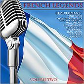 French Legends Vol 2 by Various Artists