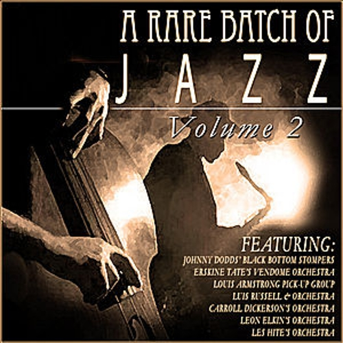 Play & Download A Rare Batch Of Jazz Vol 2 by Various Artists | Napster
