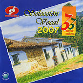 Selección Vocal 2007 by Various Artists