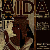 Play & Download Verdi: Aida by Jussi Björling | Napster