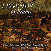 Play & Download Legends Of France Vol 2 by Various Artists | Napster