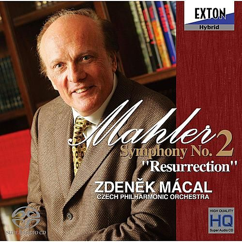 Play & Download Mahler: Symphony No.2 ''Resurrection'' by Zdenek Macal | Napster