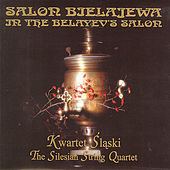 Play & Download In the Belyaev's salon by The Silesian String Quartet | Napster