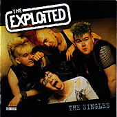 The Singles by The Exploited