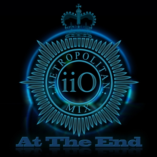 Play & Download At the End (Metropolitan Mix) by iio | Napster