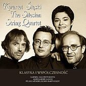 Play & Download Classic and contemporary by The Silesian String Quartet | Napster