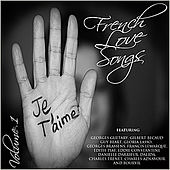 Play & Download French Love Songs - Vol 1 by Various Artists | Napster