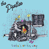 Play & Download Santa's On His Way by The Pipettes | Napster