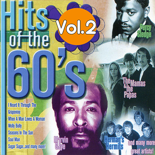 Hits Of The 60s Volume 2 von Various Artists
