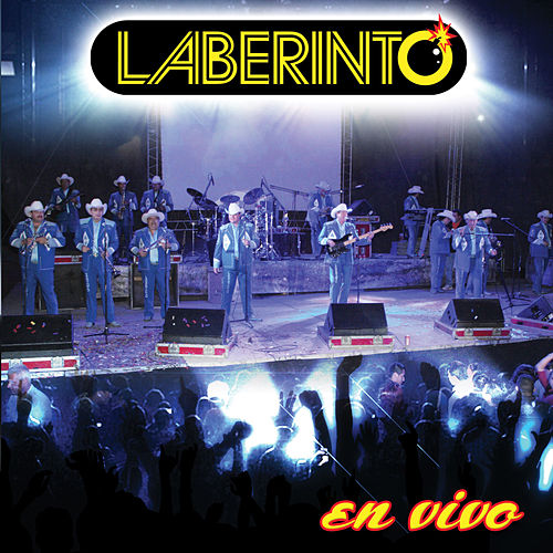 Play & Download En Vivo by Laberinto | Napster