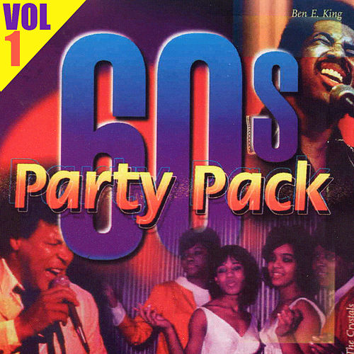Play & Download 60s Party Pack Volume 1 by Various Artists | Napster