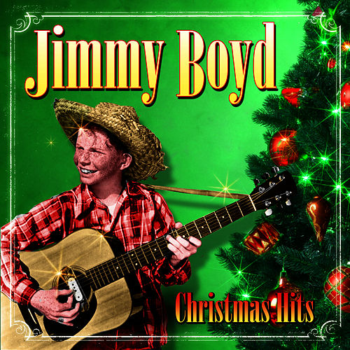 Play & Download Christmas Hits by Jimmy Boyd | Napster